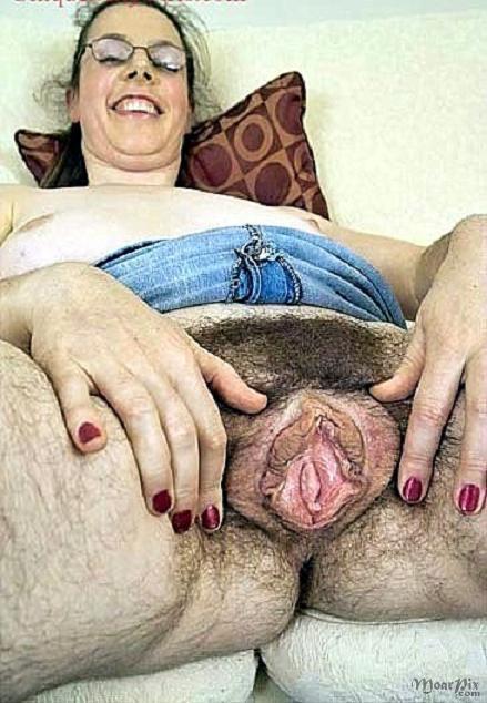 секс фото самых волосатых